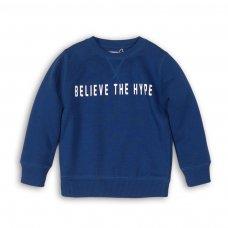BW CREW 7: Boys Lucky Crew Sweater (3-8 Years)