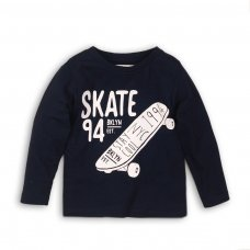 BW LTEE 5: Boys Skate 94 Long Sleeve Top (9 Months-3 Years)