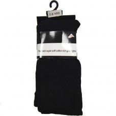 Super Soft Lycra Tights: Black