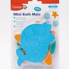 Mini Bath Mats