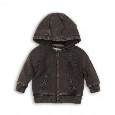Camo 4P: Hooded Zip Through Jacket (12-24 Months)