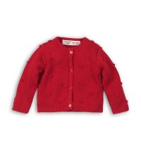 Deer 10P: Knitted Cardigan (12-24 Months)