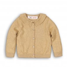 Dress Up 6: Knitted Cardigan (0-12 Months)
