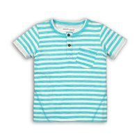 Eco 7: Slub Stripe T-Shirt (9 Months-3 Years)