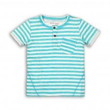Eco 7: Slub Stripe T-Shirt (9 Months-3 Years)