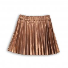 Enchanted 10: Pleated Shimmer Skirt (9 Months-3 Years)