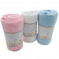 FBP05-BP: Embossed Baby Wraps (Bulk Pack)