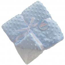 FBP110-B: Deluxe Blue Boxed Bubble Wrap