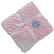 FBP110-P: Deluxe Pink Boxed Bubble Wrap