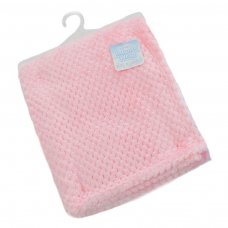 FBP152-P: 2-Ply Honeycomb Flannel Wrap (Pink Only)