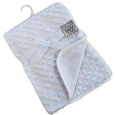 FBP80-W: White Bubble Embossed Micro Wrap