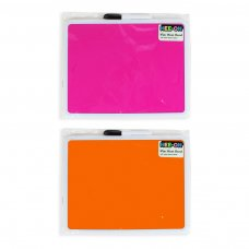 FN4729: Large Wipe Clean Memo Board