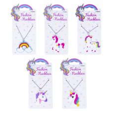 FN8505: Kids Fashion Necklace