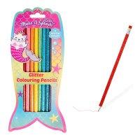 FN8518: 8 Pack Glitter Pencils