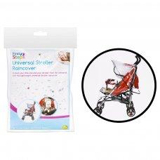 FS515: Universal Pram Stroller Rain Cover