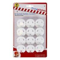 FS578: 12 Socket Covers