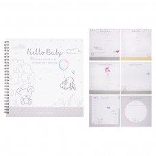 FS605: Baby Record Book