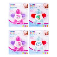 FS655: Water Filled Teething Rings