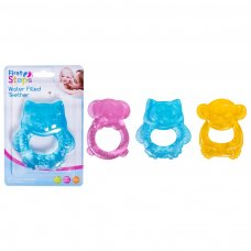 FS657: Water Filled Animal Teether