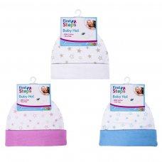 FS669: Baby Star Hat