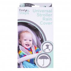 FS766: Universal Stroller Rain Cover