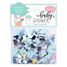 FS814: Baby Shower Table Confetti