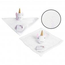 FS835: Unicorn Comforter