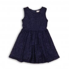Funhouse 3: Lace Dress (9 Months-3 Years)