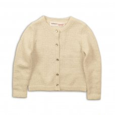 Fortune 2: Lurex Knit Cardigan (9 Months-3 Years)