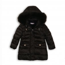 Frosted 13P: Jaquard Puffa Jacket (8-13 Years)