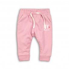 GBS89: NY dance fleece jogpant (1-3 Years)