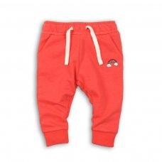 GBS90: rainbow fleece jogpant (1-3 Years)