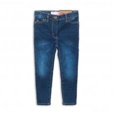 GW SKNJN 6: Girls Indigo Skinny Jean (3-8 Years)