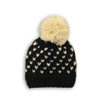 Hat 34: Knitted Hat (1-3 Years)
