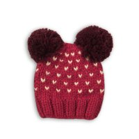 Hat 36: Knitted Hat (1-3 Years)