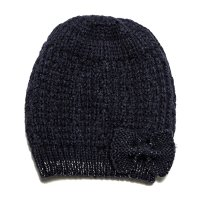 HT09: Relaxed Fit Beenie (1-3 Years)