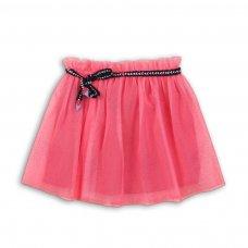 Hut 10: Neon Mesh Tu-Tu Skirt (9 Months-3 Years)