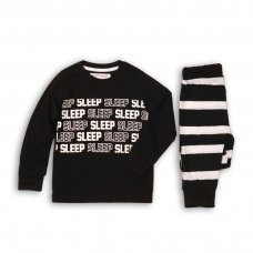 HWX 202: Boys Sleep Pyjama Set  (3-8 Years)