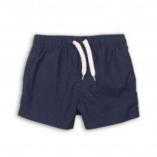 KB BOARD 14: Plain Board Swim Shorts (3-8 Years)