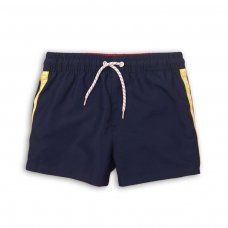 KB BOARD 9P: Taped Board Swim Shorts (8-13 Years)