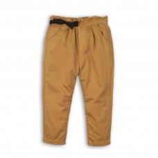 Kenya 6: Woven Trouser (9 Months-3 Years)