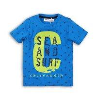 Keywest 1: Washed Marl T-Shirt (1-3 Years)