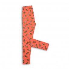 KG LEGGING 17P: Pineapple Aop Legging (8-13 Years)