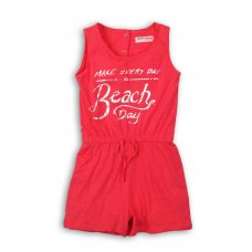KG PLAYSUIT 10P: Beach Day Playsuit (8-13 Years)