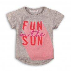 KG TEE 21: Fun In The Sun T-Shirt (3-8 Years)