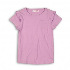 KGS TEE 12: Lilac Slub T-Shirt (3-8 Years)