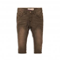 Limit 5: Knitted Washed Jean (9 Months-3 Years)