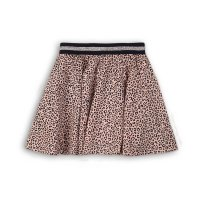 Lodge 9: Aop Viscose Skirt (9 Months-3 Years)