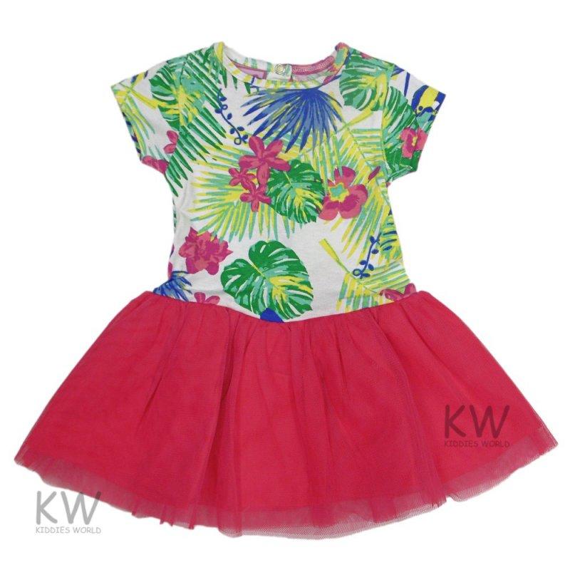 Mini Moi Girls Summer Dress /& Bolero Set Baby Toddler 100/% Cotton 6-24 Months