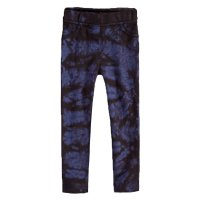 Meadow 8: Crease Wash Denim Jegging (3-8 Years)